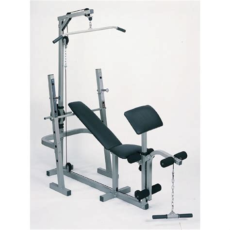 Impex® Competitor Cb420 Weight Bench  74922, At Sportsman