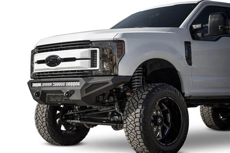 ford super duty stealth fighter front bumper