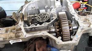 John Deere Transaxle Repair And Yamaha G1 Golf Cart