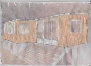 Permis De Construire Veranda : permis de construire pour une veranda ~ Melissatoandfro.com Idées de Décoration
