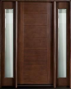Modern Exterior Front Doors - Myfavoriteheadache.com ...