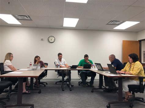 panorama appoints lutz fill school board vacancy raccoon valley