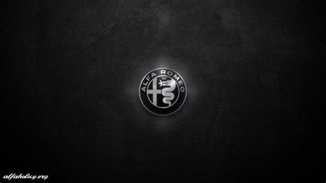 Alfa Romeo Badge Wallpaper by Auto Cars Logos Alfa Romeo Logo Wallpaper