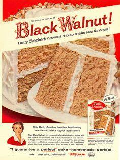 vintage ad  jello chiffon pie filling googlecom