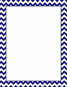 Baby Boy Borders For Invitations Blue Outline Clipart Frames And Borders Clipground