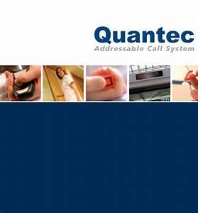 Quantec Nurse Call Systems