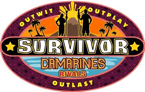 Survivor Logo Template : survivor