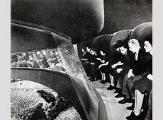 Autonomy and the 1939 World's Fair The Truth About Cars