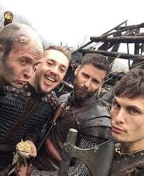 Pin by Leigh Anne Satcher on The last kingdom cast in 2020 ...