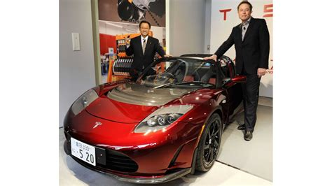 Toyota CEO Akio Toyoda Appointed Now Head Of EV Planning ...