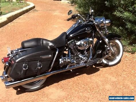 Harley Davidson Road King For Sale by Harley Davidson Road King Classic For Sale In Australia