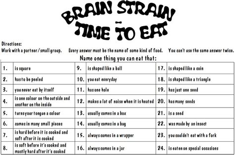 brain activities for kindergarten anotherhackedlife