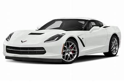 Corvette Chevrolet Stingray Coupe Hatchback Features Overpay