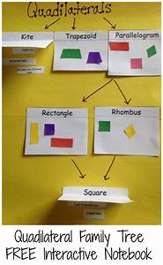 Free Printables To Create An Interactive Notebook For A