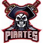 Gaming Mascot Pirates Thehungryjpeg