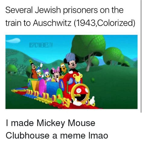 Mickey Mouse Meme - 25 best memes about mickey mouse clubhouse mickey mouse clubhouse memes