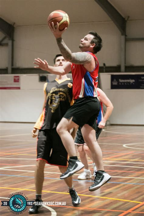 seahawks senior domestic basketball competition north