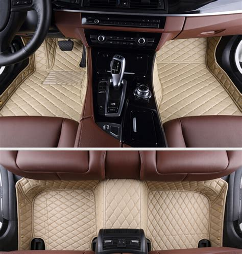 quality custom special floor mats  infiniti qx