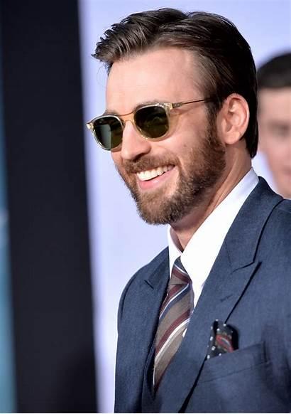 Evans Chris America Captain Actors Soldier Winter