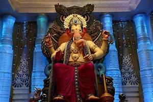 PHOTOS: Ganesh Chaturthi 2016: On Ganpati festival here's