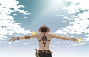 Portgas D. Ace - ONE PIECE - Image #137689 - Zerochan ...