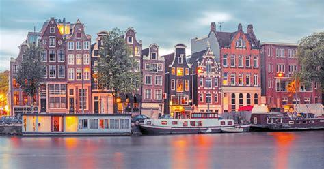 Volo Appartamento Amsterdam by Viaggi Amsterdam Vacanze E Volo Hotel Volagratis