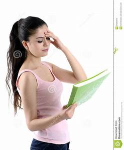 College Student Sad Stock Photo - Image: 24265370