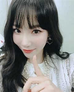 SNSD Kim TaeYeon ♡ 김태연 ♡ : IG Update Asia Song Festival ...
