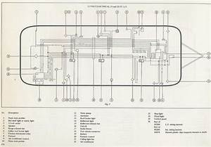 1973 Airstream Wiring Diagram