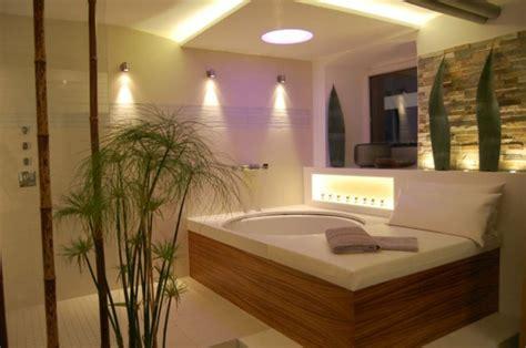 Badbeleuchtung Für Decke  100 Inspirierende Fotos
