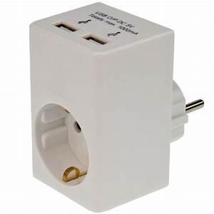 Mehrfachstecker Mit Usb : between connector usb socket sockets motion detector adapter switch 230v ebay ~ Eleganceandgraceweddings.com Haus und Dekorationen