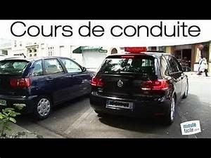 Comment Atténuer Le Bruit Des Voitures : auto cole comment garer sa voiture en pi youtube ~ Medecine-chirurgie-esthetiques.com Avis de Voitures