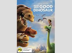 The Good Dinosaur DVD InStock Buy Now at Mighty
