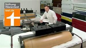 Beste Getestete Matratze : test matratzen auf den preis kommts nicht an so testet ~ Watch28wear.com Haus und Dekorationen