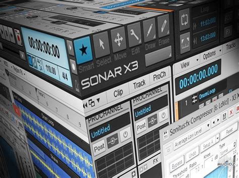 Download Groove3 Sonar X3 Explained Tutorialmatrix » Audioz