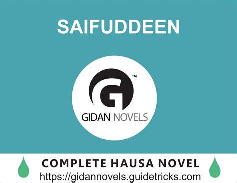 I am a journalist based in abuja, nigeria, as well as a writer and publisher. Sauyin Lamari Complete Hausa Novel : Duniya Labari New ...