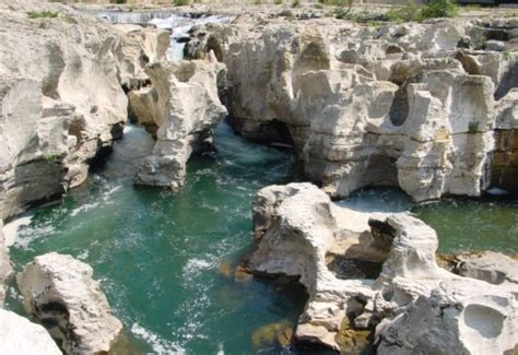 les cascades de sautadet een spectaculair natuurverschijnsel c 232 ze fr