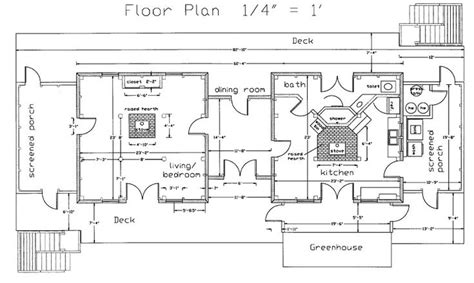 modern dog trot house plans zion star