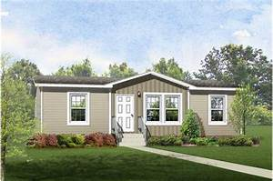 Greenotter's Manufactured Home Reviews: A cute, compact ...