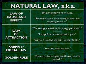 Mark Passio Natural Law