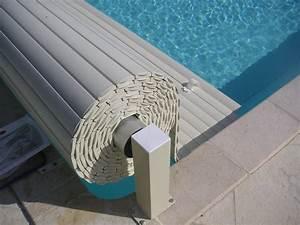 Sécurité Piscine Hors Sol : couverture piscine automatique hors sol de qualit ~ Dailycaller-alerts.com Idées de Décoration