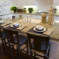 how to add color to a kitchen 23 best kitchen islands different color images on 9279