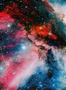 Colorful Galaxy Wallpaper - image #3588188 by Bobbym on ...