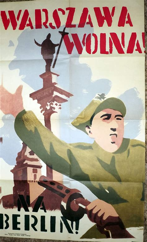 Plakat/posters from WWII - Page 3