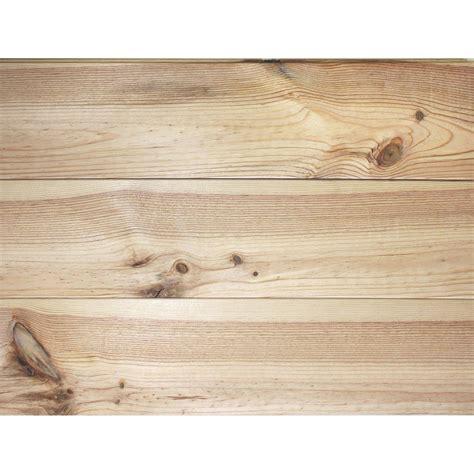 plancher brut en pin maritime 200cm x larg 16cm x ep 21mm leroy merlin
