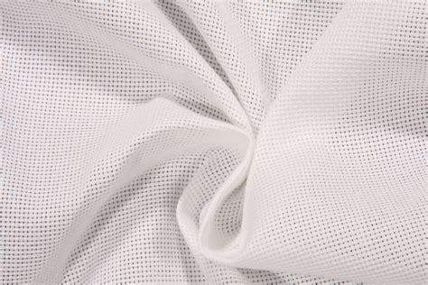 richloom mcmillan open weave sheer polyester outdoor