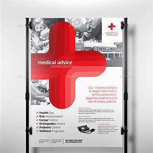 A3 Medical Poster Template By Brandpacks