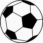 Icon Ball Soccer Football Sports Equipment Tools