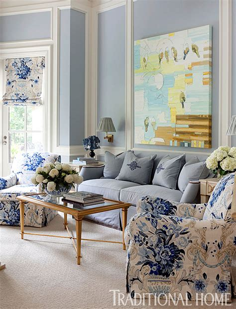Arkansas Home Stylish Palette by Arkansas Home With A Stylish Palette Traditional Home