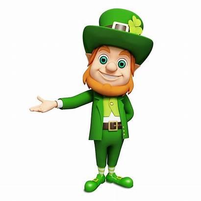 Patrick Leprechaun St Irish Chicago Patricks Events